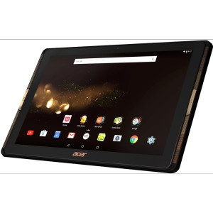 "Acer A3-A40 MT8163V/A QUADCORE 2GB 32EMMC 10.1"" ANDROID 6.0 BK"