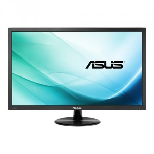 "ASUS VP228HE 21.5"" Full HD Mate Negro pantalla para PC"