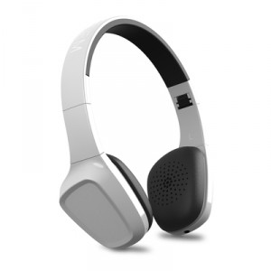 Energy Sistem Energy Headphones 1 Bluetooth White