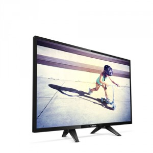 Philips 4000 series Televisor LED Full HD ultraplano 32PFT4132/12