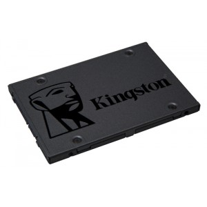 "Kingston SSDNow A400 - Unidad en estado sólido - 120 GB - interno - 2.5"" - SATA 6Gb"
