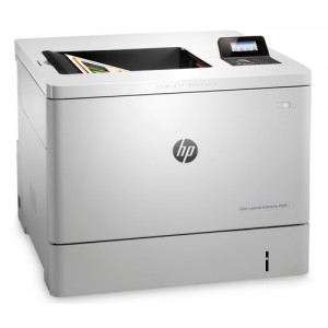 HP LaserJet OLOR ENTERPRISE M553N