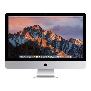 "Apple iMac 21,5"" I5 2.3GHZ/8GB/1TB"