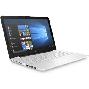 "Hpc HP 15-BW000NS AMD E2-9000E 4GB 500GB 15.6"" SNOW WHITE W10"