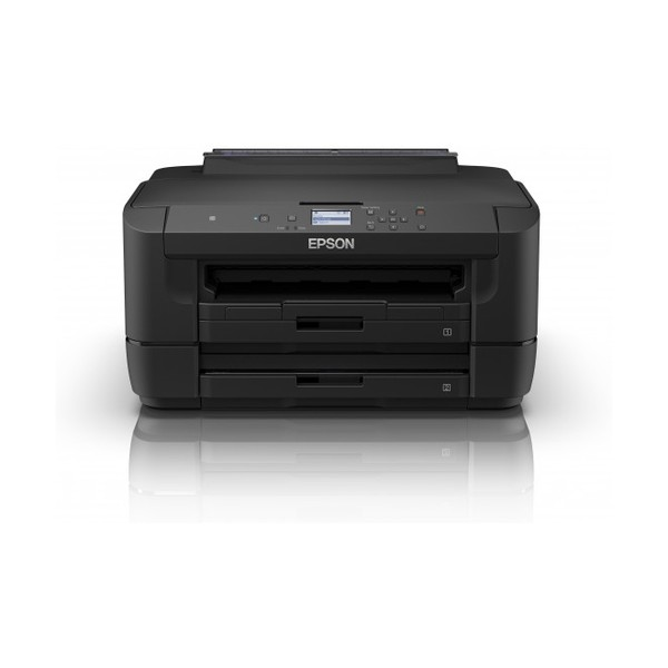 Epson WorkForce WF-7210DTW Color 4800 x 2400DPI A3 Wifi impresora de inyección de tinta