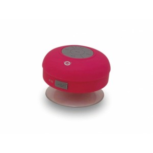 Conceptronic BLUETOOTH CON VENTOSA IMPERMEABLE COLOR ROSA