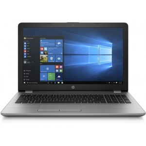 "Hp inc HP 250 G6 - Core i5 7200U / 2.5 GHz - Win 10 Pro 64 bits - 8 GB RAM - 1 TB HDD - grabadora de DVD - 15.6"" TN 1920 x 1080"