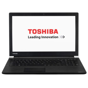 Toshiba Satellite Pro A40-D-12R I5-6200 4GB 500GB 14IN W10