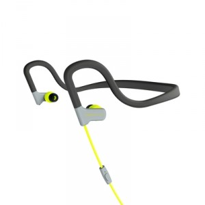 Energy Sistem Energy Earphones Sport 2 Yellow