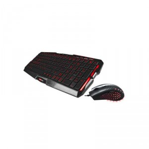Mars gaming PACK TACENS MOUSE MM0 + MK0