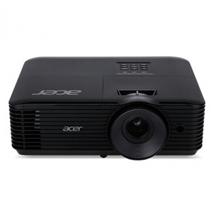 Acer Essential X118 Ceiling-mounted projector 3600lúmenes ANSI DLP SVGA (800x600) Negro videoproyector