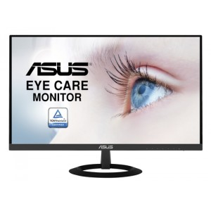 "ASUS VZ249HE 23.8"" Full HD IPS Mate Negro pantalla para PC"