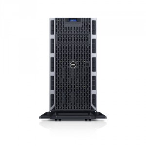 DELL PowerEdge T330 3GHz E3-1220 v6 495W Torre (5U) servidor