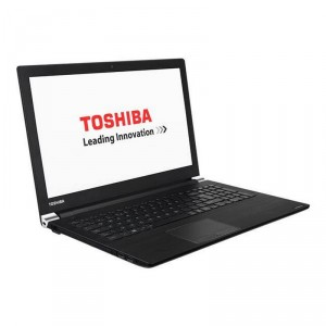 Toshiba Satellite Pro A50-D-1FZ I7-7500U 8GB 256SSD 15.6IN FREEDOS NEGRO