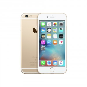 Apple iPhone 6 GOLD CPO 64GB