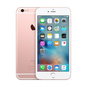 Apple iPhone 6S CPO 64GB ROSE GOLD