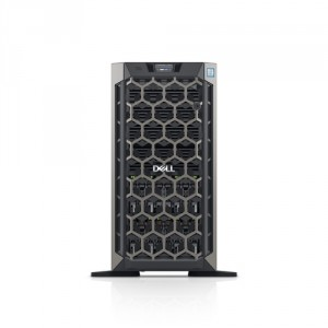 DELL PowerEdge T640 2.1GHz 4110 750W Torre servidor