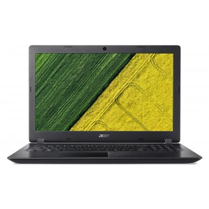 "Acer A315-21-907M A9-9420 8GB 256GBSSD 15,6"" W10 NEGRO"