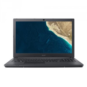 "Acer TravelMate P2510-G2-M-50FR Black Notebook 39.6 cm (15.6"") 1920 x 1080 pixels 1.60 GHz 8th gen Intel® Core™ i5 i5-8250U"